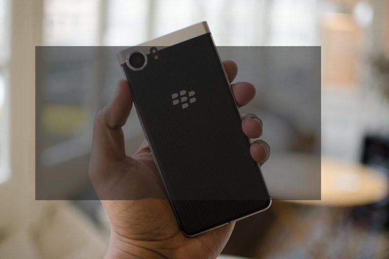 Aplikasi Ini Buat Layar BlackBerry Sukar Diintip Orang Lain