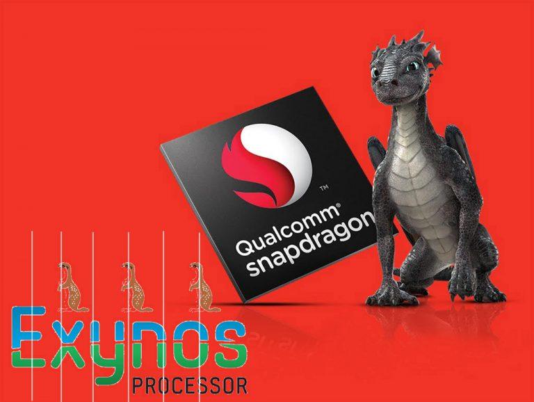 Benarkah Qualcomm Cegah Samsung Tawarkan Chip Exynos ke Pihak Lain?