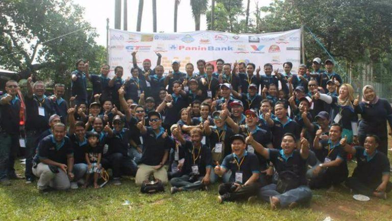Piknik Satu TACI: Perayaan HUT Pertama TACI Chapter Tangerang