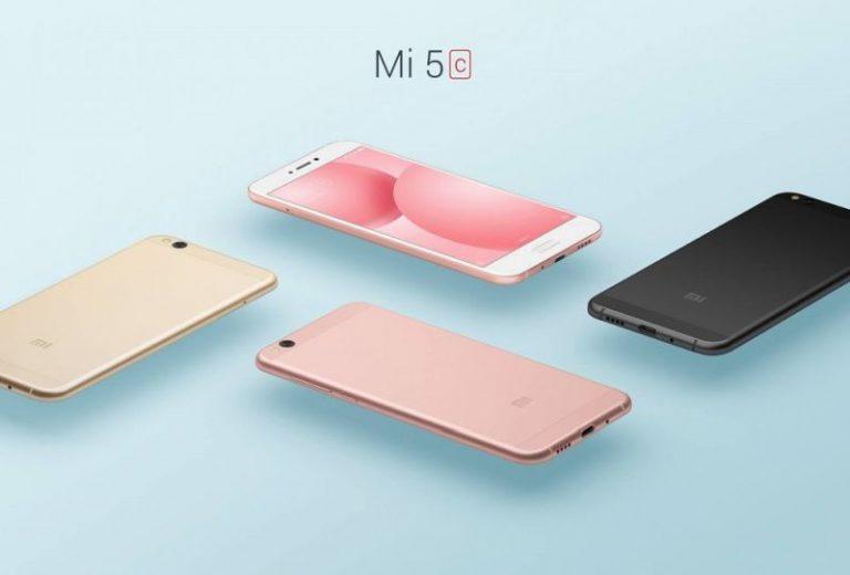 Ingin Jajal Xiaomi Mi 5c dengan Prosesor Surge S1? Beberapa Toko Online Lokal Ini Sudah Menawarkannya
