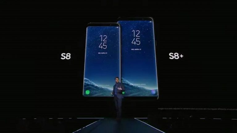 Galaxy S8 dan S8+ Resmi Diperkenalkan, Banjir Fitur Menarik