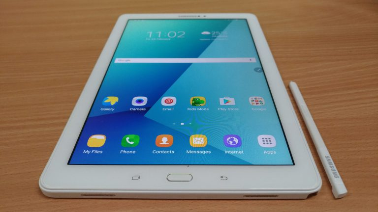 Review Samsung Galaxy Tab A6 With S Pen Layar Besar Semakin