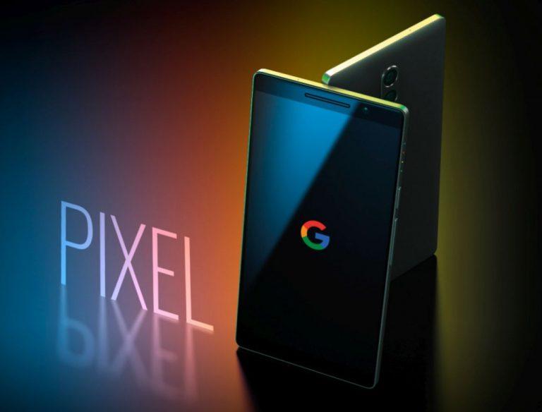 Empat Produsen Ini Bersaing Ingin Buat Google Pixel 3