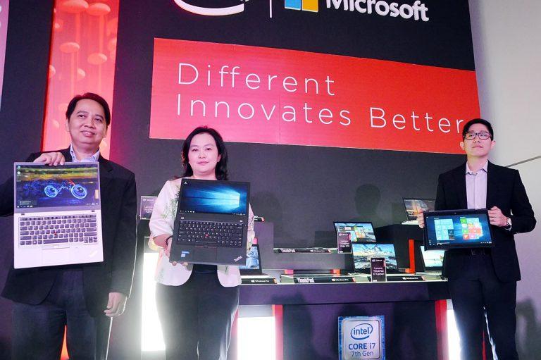 Di Lenovo Tech Day Volume III, Lenovo Hadirkan Jajaran ThinkPad dan ThinkCentre Terbaru