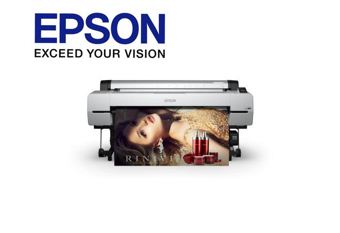Penuhi Kebutuhan Fine Art Photography, Epson Perkenalkan SureColor P Series Terbaru