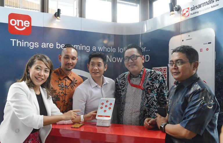 Kucurkan Investasi Rp 1 Miliar, Sinar Mas Land Perkenalkan OneSmile App