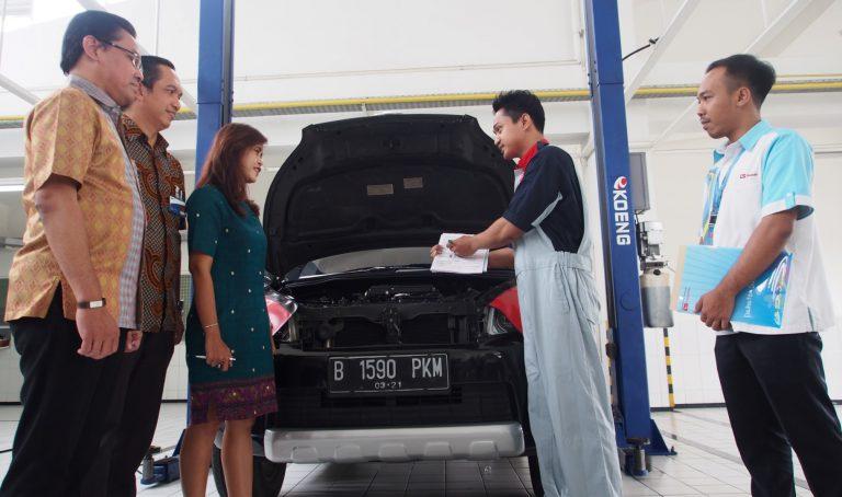 Asyik Nih, Mulai 1 April 2017 Daihatsu Berikan Gratis Perawatan Berkala 110.000 KM