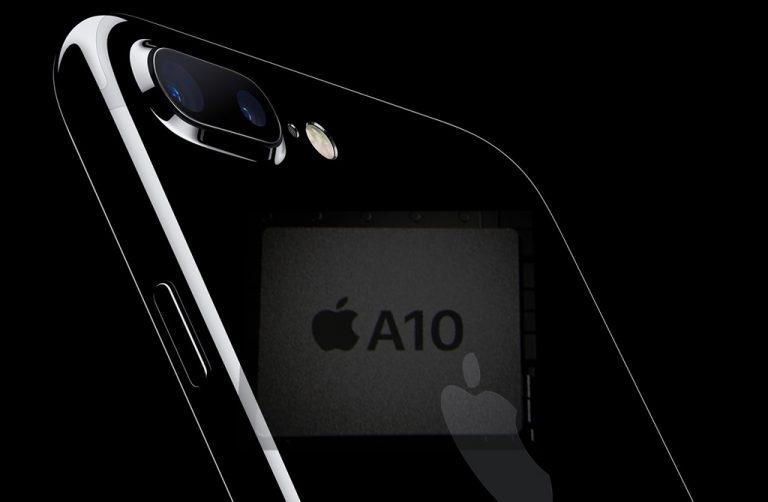 Stop Gunakan PowerVR, Apple Mungkin Kembangkan GPU Sendiri untuk iPhone