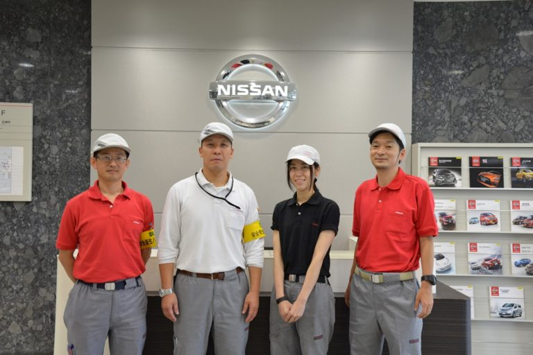 Ingin Tingkatkan Produktivitas Manufakturnya, Nissan Gunakan Produk Universal Robots