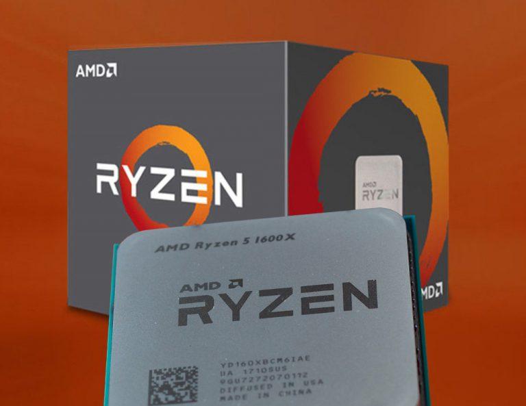 Sudah Tersedia, AMD Ryzen 5 Siap Tantang Intel Core i5 di Segmen Mid-Range PC Gaming