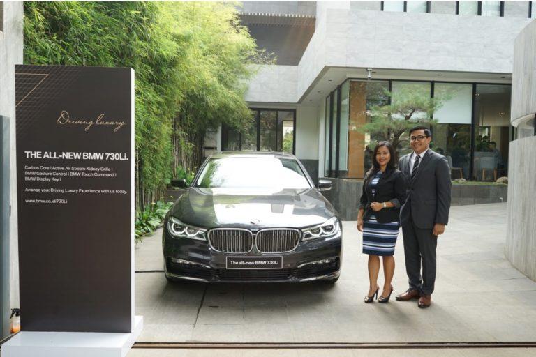 BMW Group Luncurkan BMW Business Alliance untuk Pelanggan Korporasi