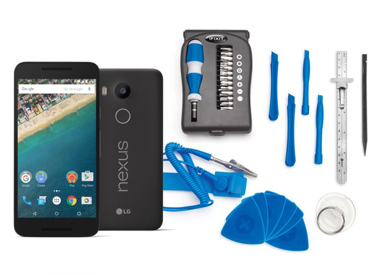 Berawal dari Reparasi Masalah Bootloop, Pengguna Nexus 5X Ketiban Bonus RAM 4 GB!