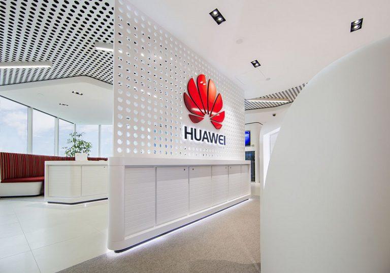 Huawei Perkuat Posisinya Sebagai Produsen Smartphone Ketiga Terbesar di Dunia