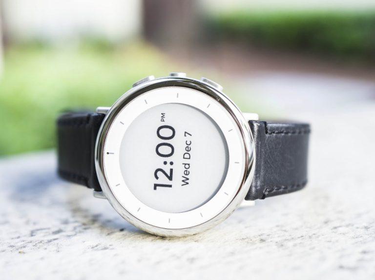 Verily Study Watch: Smartwatch yang Diciptakan untuk Riset Medis Jangka Panjang