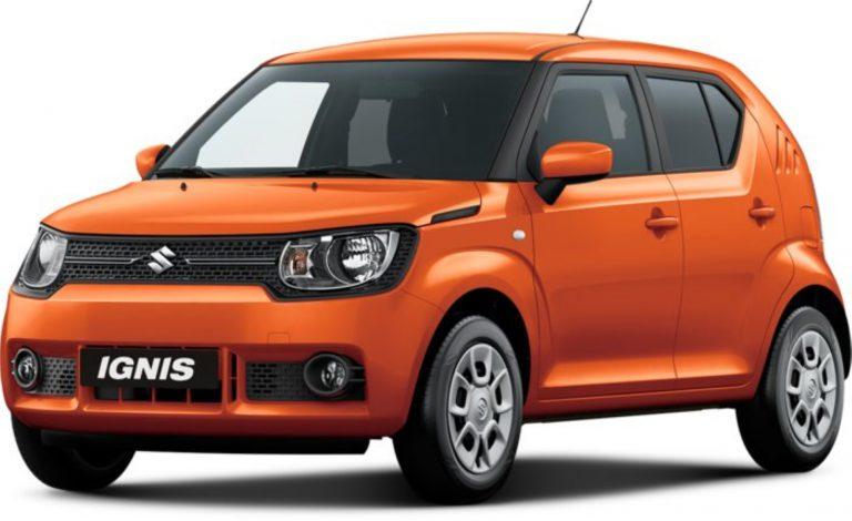 Ini Dia Perbedaan Suzuki IGNIS GL MT, GX MT, dan GX AGS