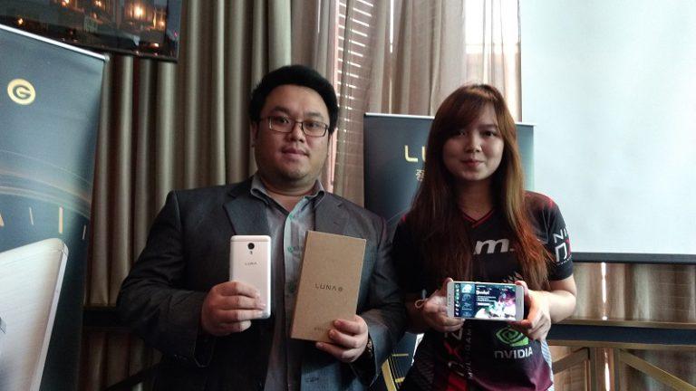 """Tertarik Beli Luna G? Smartphone """"Anti Ngelag"""" Ini Sudah Tersedia di Pasar Indonesia"""