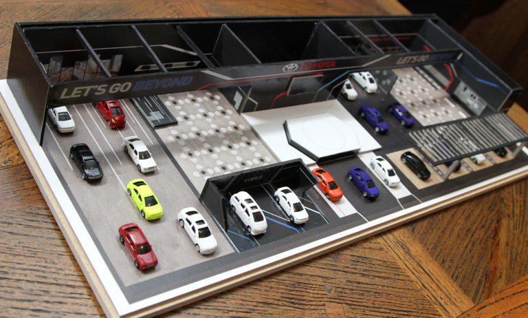 Ini yang Akan Ditampilkan Booth Toyota di IIMS 2017