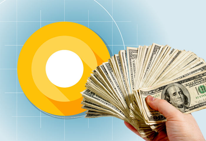 Pengembang Ransomware Dibuat Bingung Oleh Android O