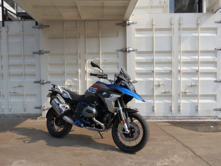 Ini Dia Tiga Produk Terbaru BMW Motorrad Indonesia Yang Akan Diluncurkan di IIMS 2017