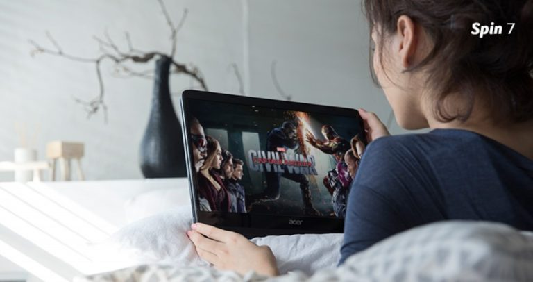 Acer Perkenalkan Progam CinemAcer, Cara Baru Nikmati Film Favorit Secara Gratis
