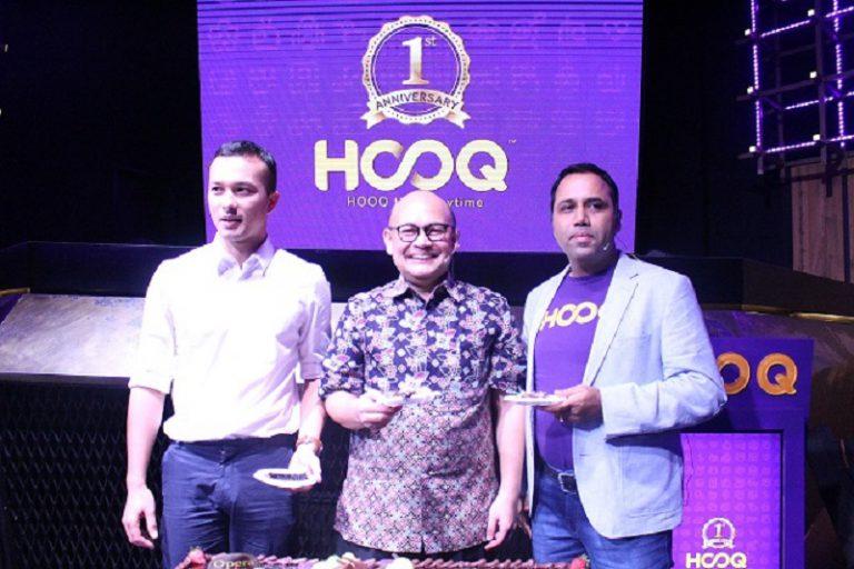 Gandeng Mitra Baru, HOOQ Luncurkan TV On-Demand