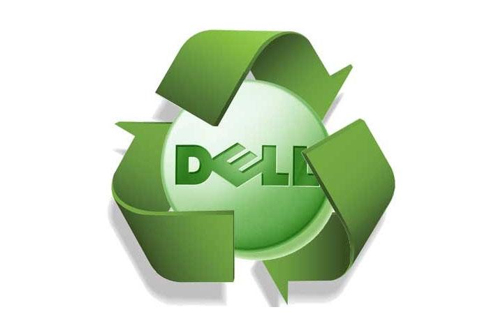 Dell Kapalkan Kemasan Laptop Hasil Daur Ulang Sampah Plastik dari Laut