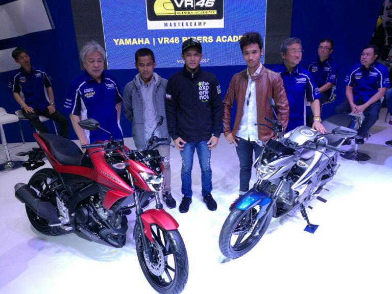 Yamaha Luncurkan Dua Motor Sport Terbarunya, Vixion dan Vixion R. Apa Bedanya?