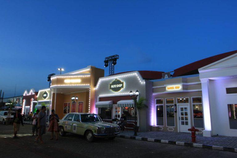 Centre of Carnival Jadi Pusat Kemeriahan IIMS 2017
