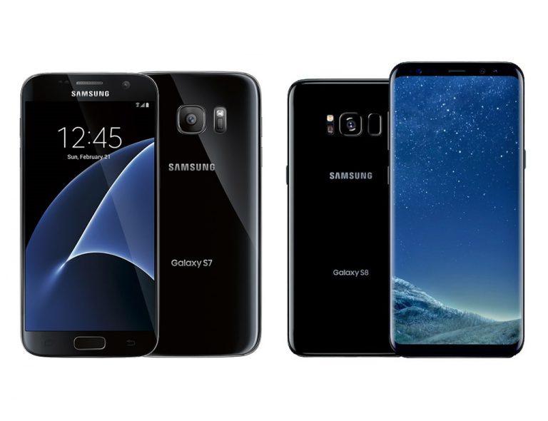 Galaxy S7 Tembus Penjualan 55 Juta Unit. Sanggupkah Galaxy S8 Melewatinya?