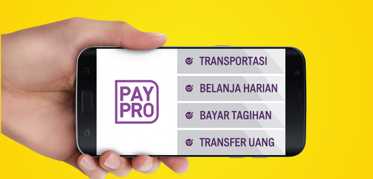 IM3 Ooredoo Perkenalkan PayPro, Pembayaran Mobile untuk Pelanggan