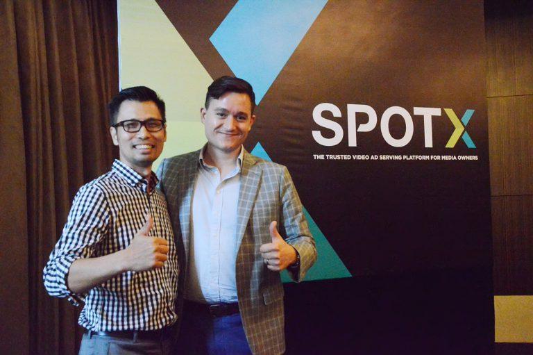 Video Ad Serving Platform SpotX Kini Hadir di Indonesia