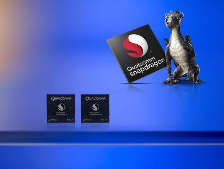 Smartphone Kelas Menengah Makin Menggoda dengan Snapdragon 660 dan 630. Ini Alasannya!