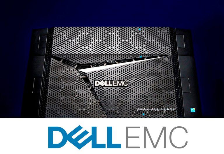 Modern-kan Pusat Data, Dell EMC Perkenalkan Sistem Penyimpanan All Flash Terbaru