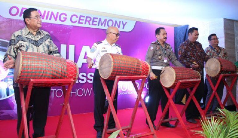 GAIKINDO Sambangi Makassar, Gelar Pameran Mobil Selama 5 Hari
