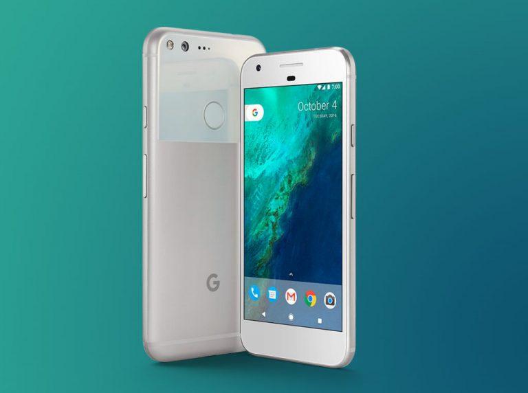 LG Bantah Ikutan Buat Google Pixel 3 Tahun Depan
