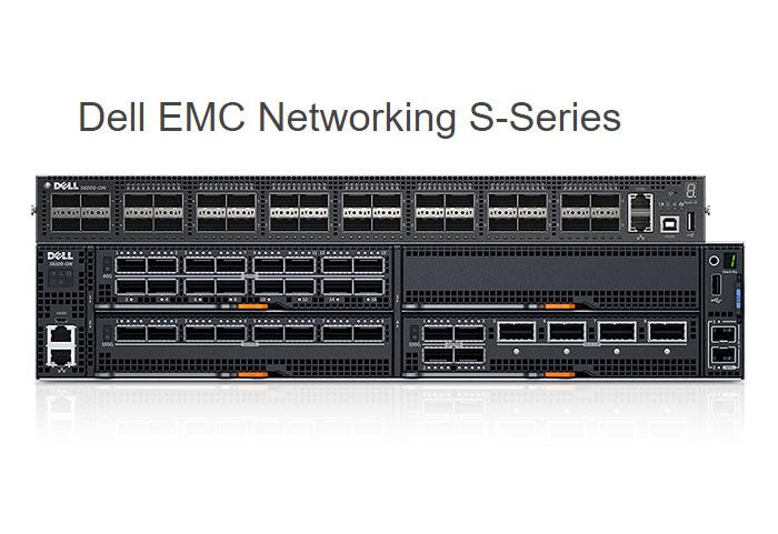 Bantu Tekan Biaya Operasional TI Perusahaan, Dell EMC Tawarkan Switch untuk Jaringan Terbuka