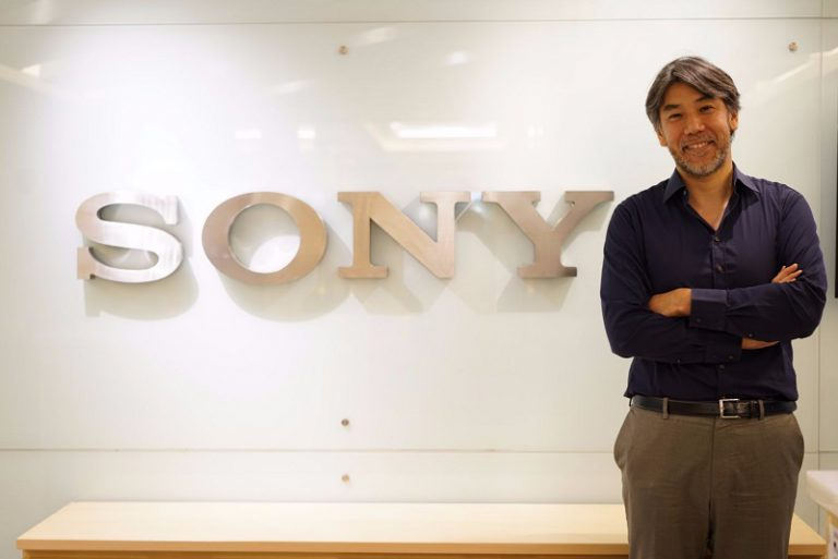 Sony Indonesia Punya Presiden Direktur Baru, Kazuteru Makiyama
