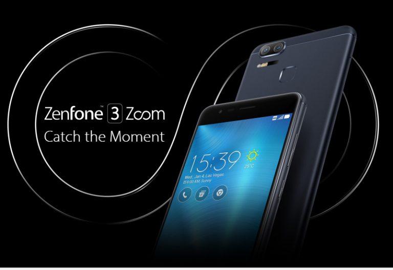 Asus ZenFone Zoom S Hadir Hari Ini, Dibuat Khusus untuk Dunia Fotografi