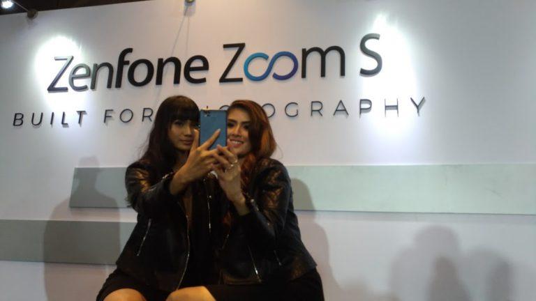 Ini Dia Spesifikasi Lengkap Asus ZenFone Zoom S dan Asus ZenFone Live