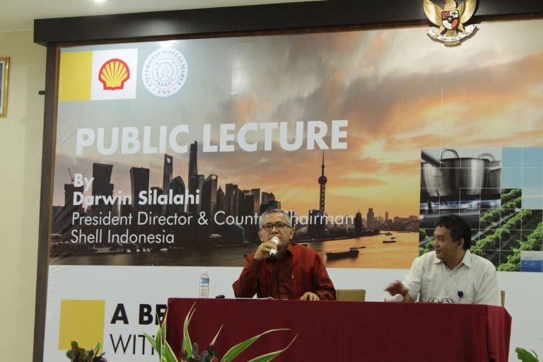 Shell Ajak Masyarakat Berinovasi untuk Solusi Energi Masa Depan