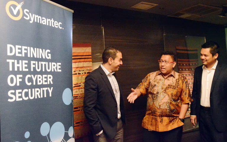 Indonesia Duduki Posisi 14 untuk Target Serangan Ransomware