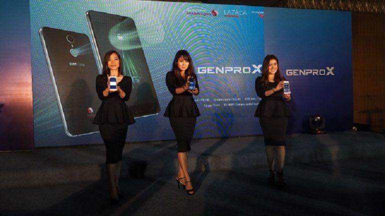 GenPro X Jadi Hot Item di Lazada, Habis Terjual Dalam Waktu Singkat