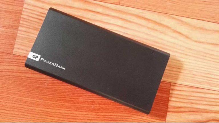 Review GP Portable PowerBank FP10M: Desain Premium, Kapasitas Besar