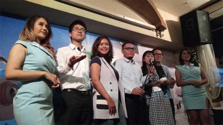 Hikvision Boyong 3 CCTV Rumahan dan 2 Action Camera Merek EZVIZ ke Indonesia