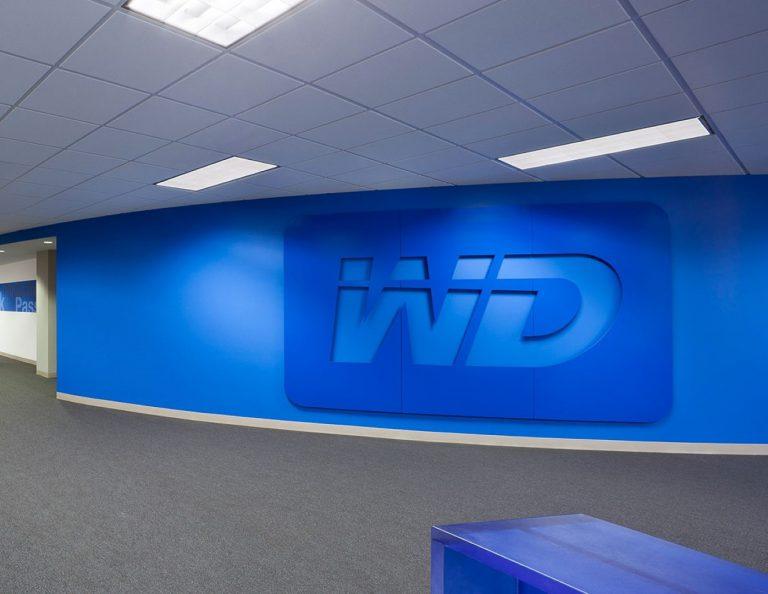 Western Digital Luncurkan SSD Baru dengan Teknologi 3D Nand 64-Layer