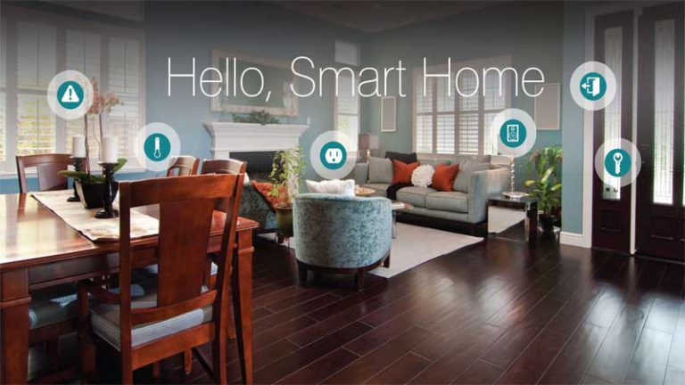 GfK: Connected Consumers Berpotensi Menggerakan Pertumbuhan Smart Home