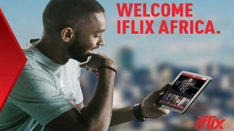 iflix Siap Ekspansi ke Kawasan Afrika Sub-Sahara