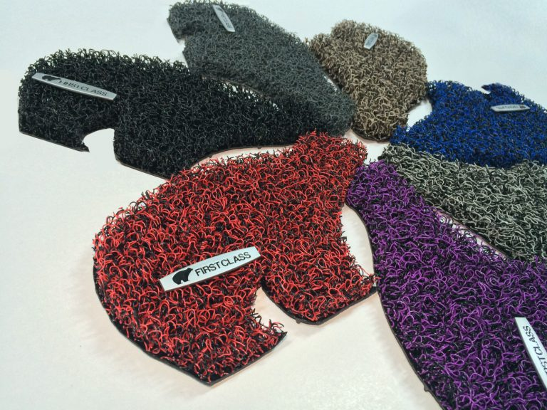 Karpet First Class, Karpet PVC Dengan Coil Paling Tebal dan Kuat