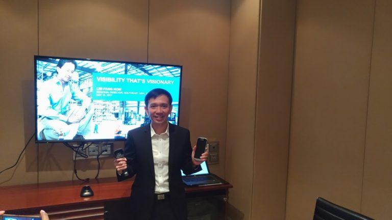 Zebra Tawarkan Teknologi Berbasis IoT, Bisnis pun Terkoneksi di Seluruh Dunia