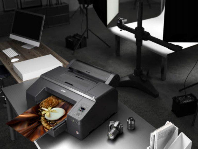 Epson Hadirkan SureColor SC-P5000 untuk Kebutuhan Proofing